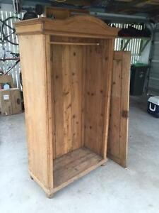 Armoire - Cupboard Bardon Brisbane North West Preview