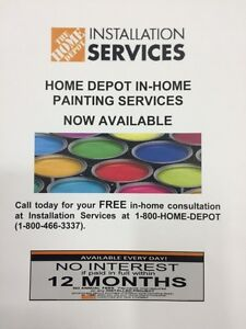 Painting Experts by Home Depot Kingston Kingston Area image 2