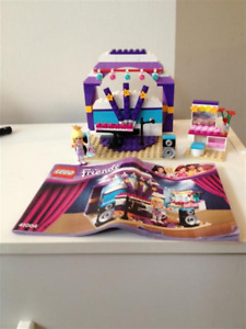 Lego Friends Professions sets gently used
