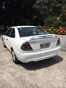 2002 Mitsubishi Lancer Coupe GLI CE Brisbane City Brisbane North West Preview