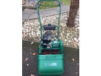 Qualcast 35s 'classic' style lawnmower