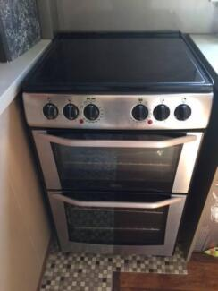 Belling 60cm Electric Freestanding Stove