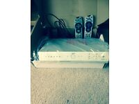 Sky Plus receiver for sale - PACE model with 2 remotes