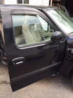 2003 Ford F150 Ext Cab Front Doors