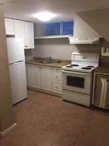 2 bed basement apt. South End - Dec. 1