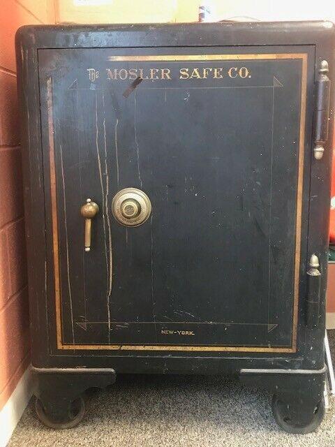 Banks, Registers and Vending - Safes - For Sale