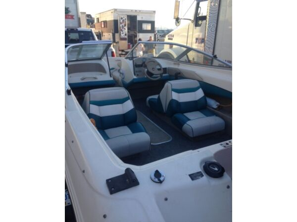 Used 1994 Bayliner Capri