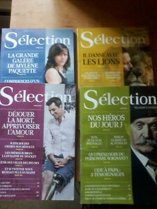 "Sléection Reader""s Digest"