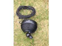 Oase Aquamax Pump