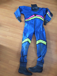 White's Diving Dry Suit