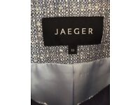 For Sale - ladies size 18 Jaeger edge-to-edge jacket - only worn twice and dry cleaned