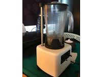 Professional Fruit&Vegetable mixer + professional Fruit Drink Milkshake