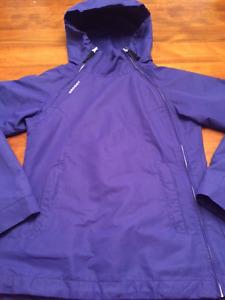 LIKE NEW! Stylish Women's Spring Jacket - Size XS
