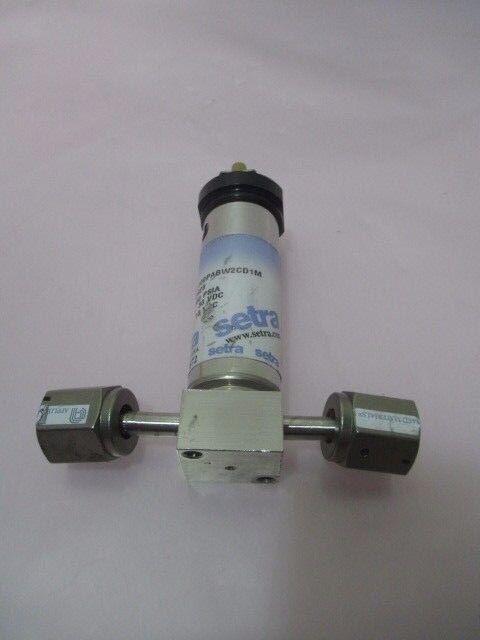 Setra Model 223 Pressure Transducer, 0-100 PSIA, 2231100PABW2CD1M, 422994