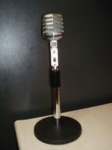 1950's Electro-Voice Model 611 microphone...BEST OFFER