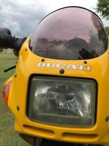 1995 Ducati SuperLight 900SL