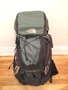 Sac à dos -  Northface Creston W 60L (backpack)