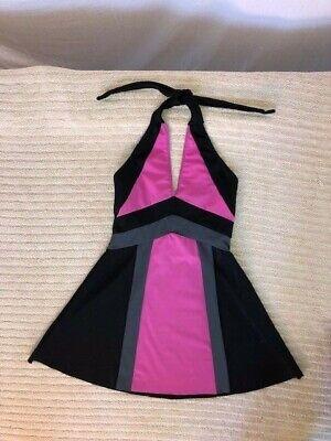 Pink, Gray & Black Youth & Adult - Pink Jazz Dance Kostüme