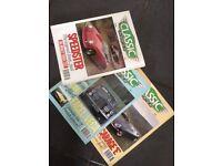 Classic & Sportscar Magazine Collection