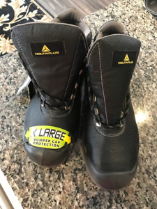 mens workboots