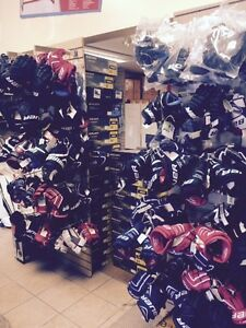 Lot's of goal stuff@ Rebound!! Peterborough Peterborough Area image 6