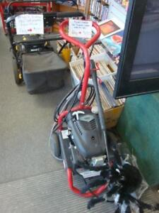 Power wash 2500 PSI Gas Powered washer