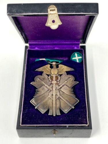 WW2 WWII Japanese Order of Golden Kite 7 Medal Badge Japan Military Soldier War