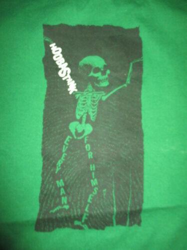 """2006 HOOBASTANK """"Every Man for Himself"""" Concert Tour (XL) T-Shirt"""