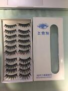False eyelashes - 20 pairs Albany Creek Brisbane North East Preview
