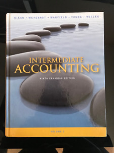 Selling Intermediate Accounting Textbook, 9th Edition, Vol. 2