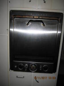 Thermador Wall Oven in good working condition