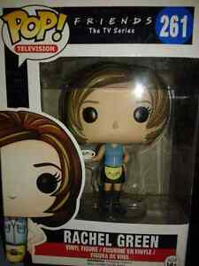 Friends Rachel Funko POP Vinyl Figure Cambridge Kitchener Area image 1