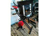 Fab ex display exercise bike