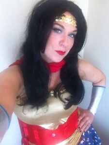 Superhero for hire!! Birthdays and events!