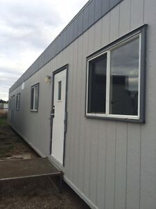 Rent or buy available local - trailers office skid shacks