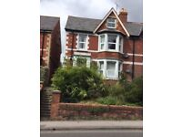 WOW NO DEPOSIT! LARGE FURNISHED ROOM CLOSE TO YEOVIL TOWN CENTRE