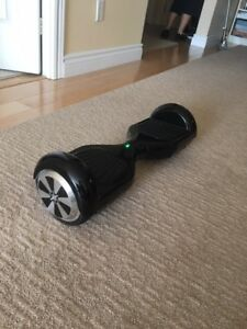 Hoverboard for sale...