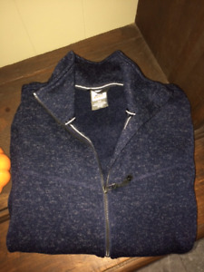 Mens' BRAND NEW McKinley Quality Zippered Jacket - SAVE HUGE!!!