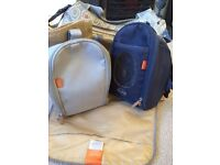 Pacapod Napier Change Bag