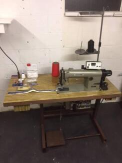 Industrial sewing machine ( same as JUKI)