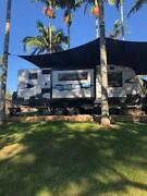 atlantic caravan in new condition Oxenford Gold Coast North Preview