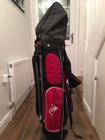 Golf Clubs Dunlop Set