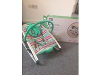 Mothercare Hoola Activity Rocker