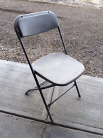 Chairs for Rent + More!