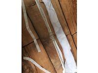 Wedding dress belt NEW
