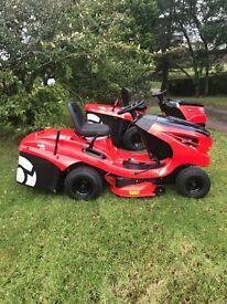 """Al-ko T16 92 36"""" ride on lawn mower lawnmower finance 5 year warranty alko"""