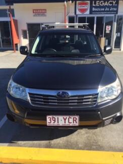 2008 Subaru Forester Currumbin Valley Gold Coast South Preview