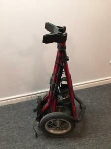 Sun Mountain 3 Wheel Cart - best to use for parts