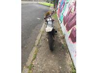 125 kinlon bike