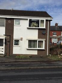 ** 2 Bed Flat to Rent - East Park Road, Blackburn - Close to Town Centre **